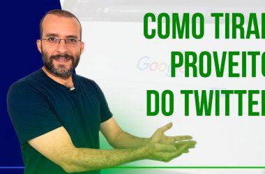 Twitter Marketing: 3 Estratégias para Crescer por meio do Twitter