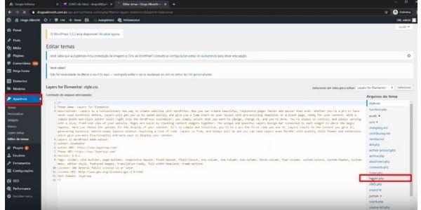 Adicione o Código do Google Adsense em seu Site?