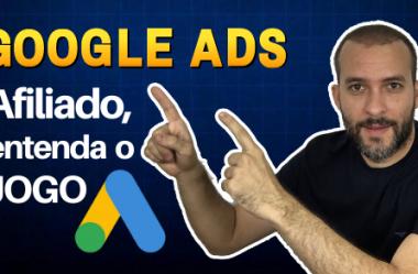 Google Ads Para Afiliados Funciona?